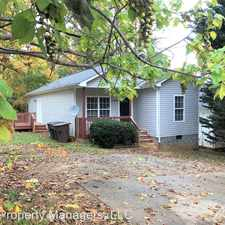 Rental info for 1104 Kirkman St. in the Southmont area