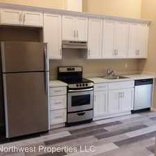 Rental info for 3825 South Junett St in the South Tacoma area