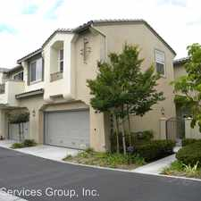 Rental info for 1415 Caminito Lucca #2 in the Eastlake Greens area