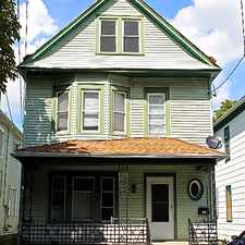 Rental info for 142 Marion St in the Buffalo area