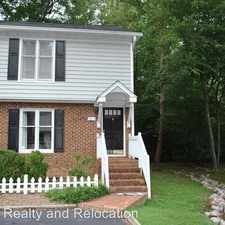 Rental info for 3610 Plumbridge Court in the Brookhaven area