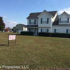 Rental info for 5831 Nessee in the Jack Britt area