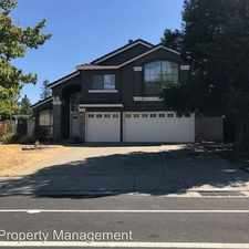 Rental info for 4505 Via Dora Dr. 4505 * in the Antioch area