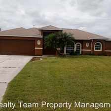Rental info for 1900 NW 9th PL