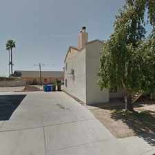 Rental info for 921 E. Dunlap in the Phoenix area