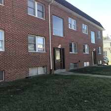 Rental info for 4102 Taft in the St. Louis area
