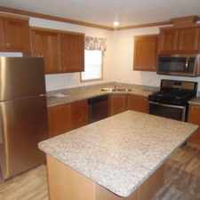 Rental info for Beautiful New Home