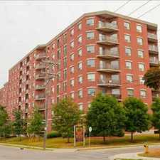Rental info for : 55 William Street East, 2BR in the Kitchener area