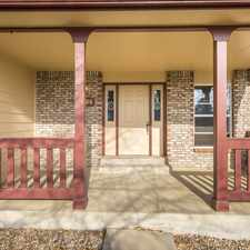 Rental info for House for Sale 1206 Standish Ct. Fort Collins, CO 80525