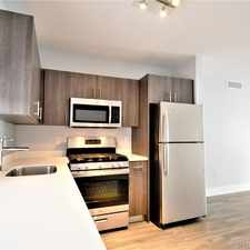 Rental info for 300 85th St
