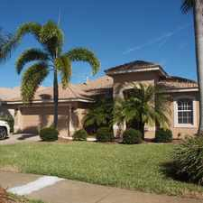Rental info for 3140 Royal Palm Drive in the 34288 area