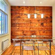 Rental info for 2060 Rue Saint-Hubert in the Plateau-Mont-Royal area