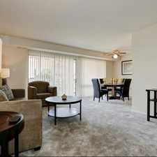 Rental info for 2745 Lorring Drive in the Bel Air North area
