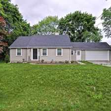 Rental info for 38 May St in the Attleboro area