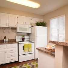 Rental info for Villagio Furnished Apartments in the Phoenix area