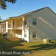 Rental info for Retreat at Broadriver in the St. Andrews area