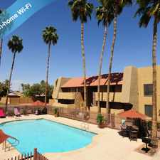 Rental info for Chandler Meadows Furnished Apartments