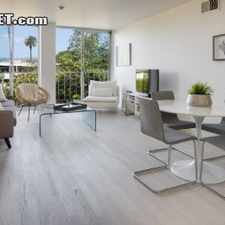 Rental info for $4950 1 bedroom Apartment in West Los Angeles Santa Monica in the Santa Monica area