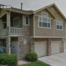 Rental info for $1275 2 bedroom Apartment in Weld (Greeley) Greeley