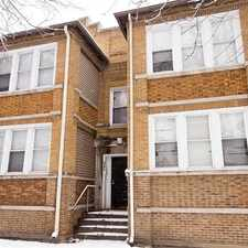 Rental info for 7655 S Sangamon in the Chicago area