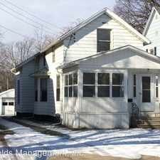 Rental info for 128 N Forbes St in the Jackson area