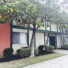 Rental info for 2111 E. 7th Street - 04 in the Los Angeles area