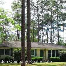 Rental info for 2208 Glynndale Drive in the Valdosta area