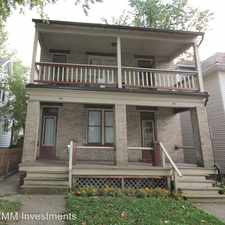 Rental info for 193-195 Maynard Ave in the Columbus area