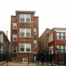 Rental info for 4842 N. Albany 2 in the Albany Park area