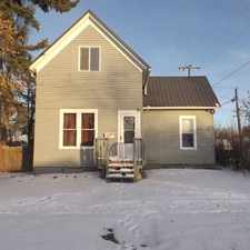 Rental info for 713 14th Street North in the Great Falls area