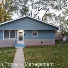 Rental info for 1225 Fairview Ave in the Joliet area