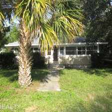 Rental info for 275 Oleander Place in the Ormond Beach area