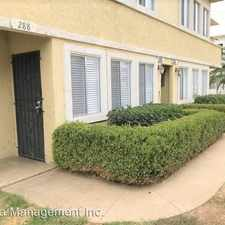 Rental info for 288 Ash Ave
