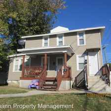Rental info for 4029 S. Barr St. # 3 in the Fort Wayne area