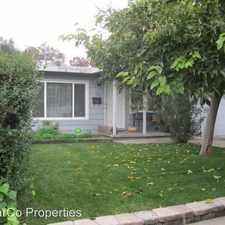 Rental info for 138 Broderick Dr in the Brentwood area
