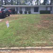 Rental info for 227 East Haven Road in the Montgomery area