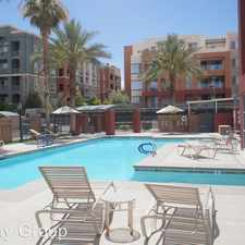 Rental info for 47 E. Agate #204 in the Paradise area