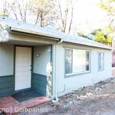 Rental info for 6099 Clark Road in the Paradise area