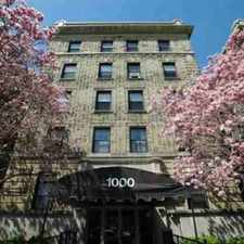 Rental info for 1000 hudosn st 308 in the Jersey City area