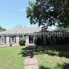 Rental info for 5186 Steuben Drive in the Memphis area