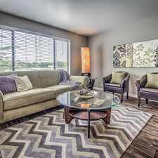 Rental info for Silver Bay Apartments in the Boise City area