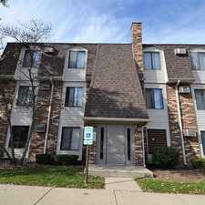 Rental info for 229 West Ct of Shorewood #3A in the Vernon Hills area