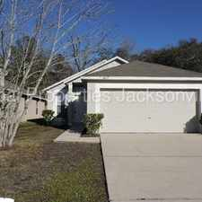 Rental info for Charming 3/2 in Jacksonville in the Oak Hill area