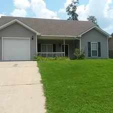 Rental info for 2714 Gage in the Benton area