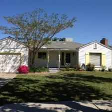 Rental info for 3 Bed/2 Bath Tracy Home For Rent in the Stockton area