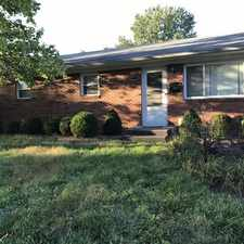 Rental info for 4 Bedrooms In Devonshire in the Forest Park East area