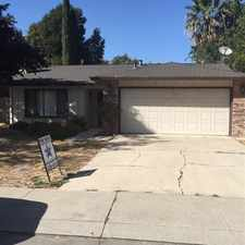Rental info for 2625 Grizzly Hollow in the Stockton area