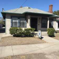 Rental info for 125 E Pine Street in the Stockton area