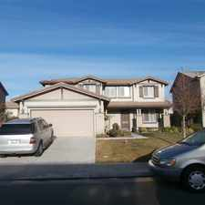 Rental info for 5939 Fred Russo Dr in the Stockton area