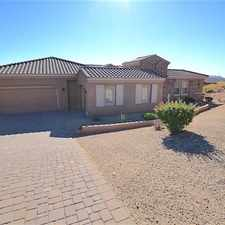 Rental info for GORGEOUS 4 Bed / 4.5 Bath In Treviso In Scottsd...
